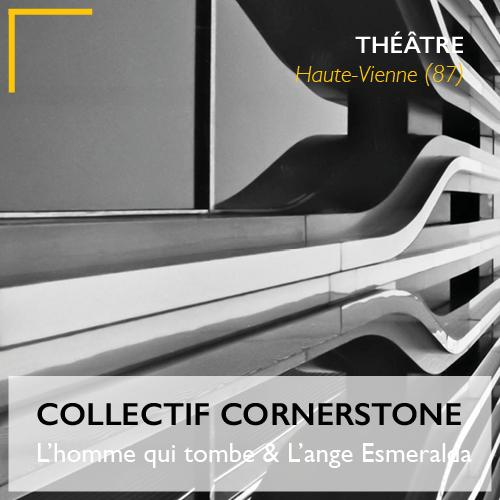 Collectif Cornerstone