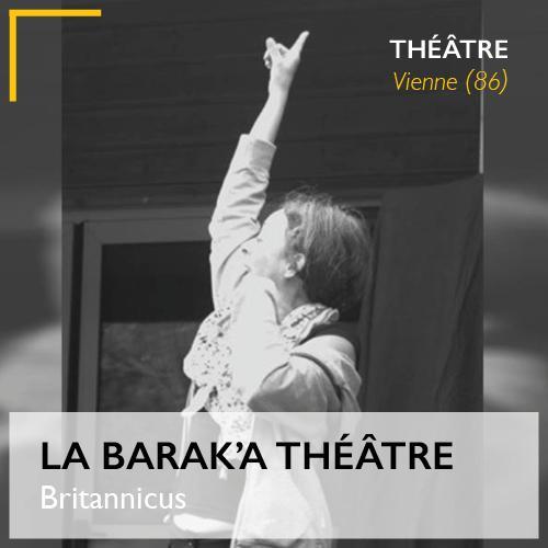 La Barak'A Théâtre