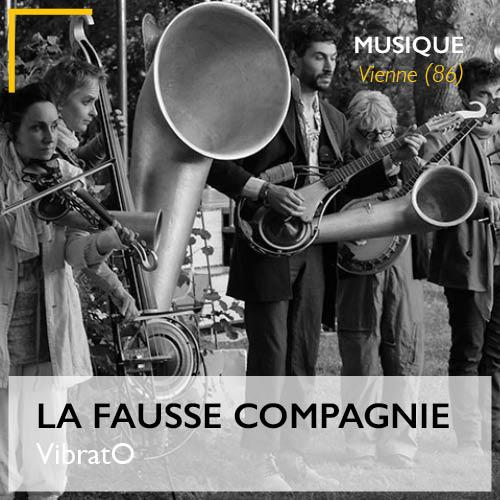 Fausse compagnie